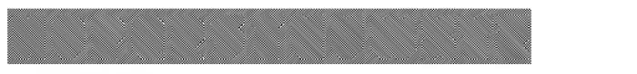 Portal Strips Font LOWERCASE