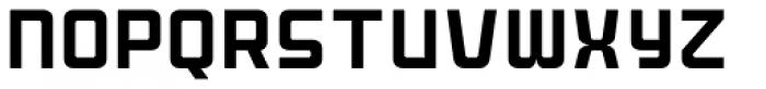 Portik Bold Font UPPERCASE
