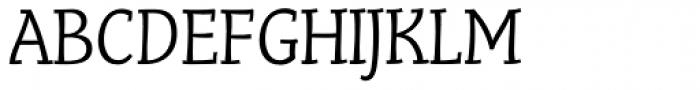 Poseidon Font UPPERCASE