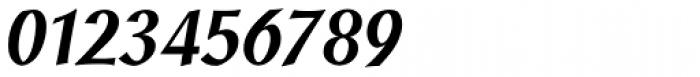 Post-Antiqua Pro Medium Italic Font OTHER CHARS
