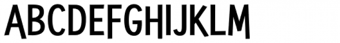 Powdermonkey Bold Font UPPERCASE