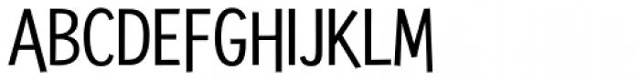 Powdermonkey Font UPPERCASE