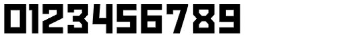 Powerlane Black Font OTHER CHARS