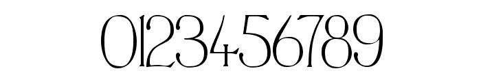 PortlandRoman Font OTHER CHARS