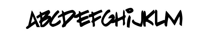 PP Handwriting Normal Font LOWERCASE