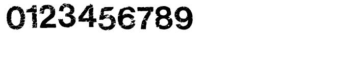 PP Ratbag Regular Font OTHER CHARS