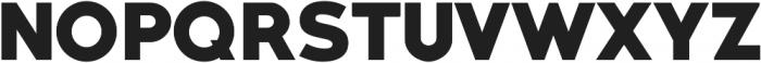 PRIMETIME ttf (400) Font UPPERCASE