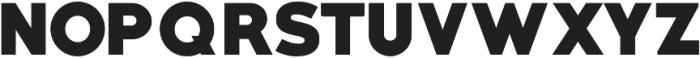 PRIMETIME ttf (400) Font LOWERCASE