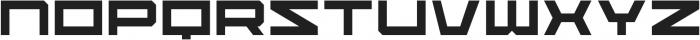 PROSPECTIVE Base ttf (400) Font UPPERCASE