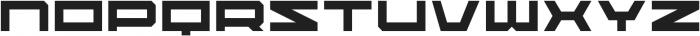 PROSPECTIVE Base ttf (400) Font LOWERCASE