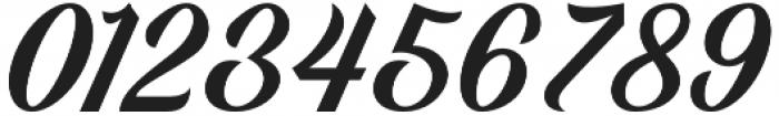 Prada otf (400) Font OTHER CHARS