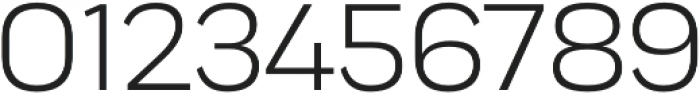 Praktika otf (400) Font OTHER CHARS