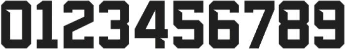 Predator 0316  - Sans Cut ttf (400) Font OTHER CHARS