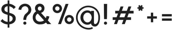 Preface Sans otf (400) Font OTHER CHARS