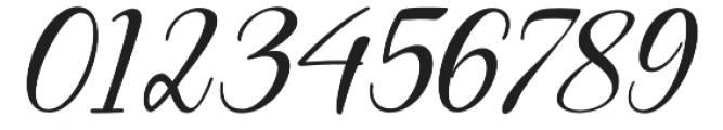 Prestige otf (400) Font OTHER CHARS