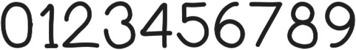 PrevekDemibold ttf (600) Font OTHER CHARS