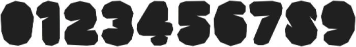 Primal otf (400) Font OTHER CHARS