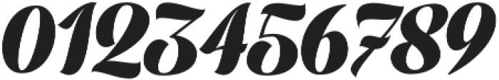 Prime Script ttf (400) Font OTHER CHARS