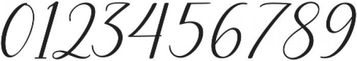 Princella Bold Bold otf (700) Font OTHER CHARS