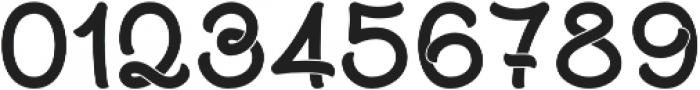 Propeller otf (400) Font OTHER CHARS