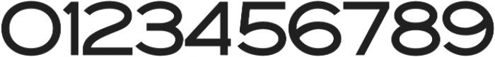 Prosa Bold otf (700) Font OTHER CHARS