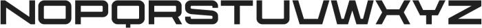 Protrakt Extra-Bold-Exp-Two otf (700) Font UPPERCASE
