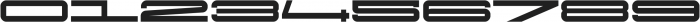 Protrakt Heavy-Exp-Eight otf (800) Font OTHER CHARS