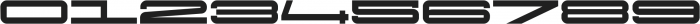 Protrakt Heavy-Exp-Seven otf (800) Font OTHER CHARS