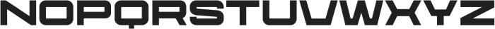 Protrakt Heavy-Exp-Two otf (800) Font LOWERCASE