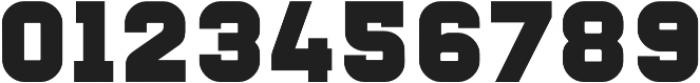 Protrakt Heavy otf (800) Font OTHER CHARS