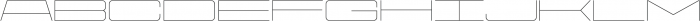 Protrakt Light-Exp-Six otf (300) Font LOWERCASE