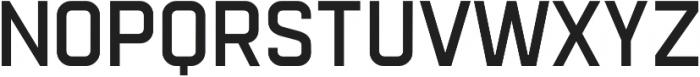 Protrakt Semi-Bold otf (600) Font UPPERCASE