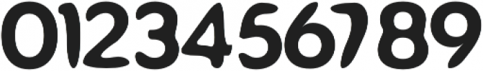 Proximate Kiddo otf (400) Font OTHER CHARS