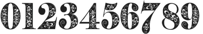 Pryma otf (400) Font OTHER CHARS