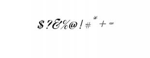 Pratiwi Typeface.ttf Font OTHER CHARS