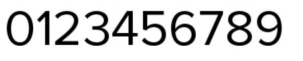 Proxima Nova Regular Font OTHER CHARS