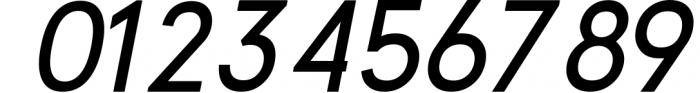 Prontera Sans 2 Font OTHER CHARS