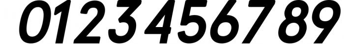 Prontera Sans 3 Font OTHER CHARS