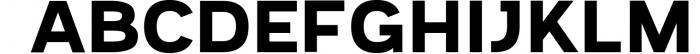 Provoke Trendy Inline Typeface 9 Font UPPERCASE