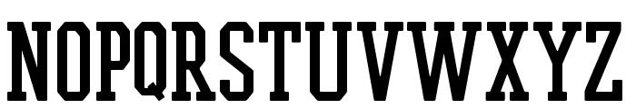 PROMESH Regular Font LOWERCASE