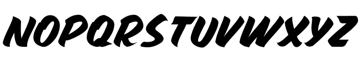 PROPAGANDA SIGHT PERSONAL USE Font UPPERCASE