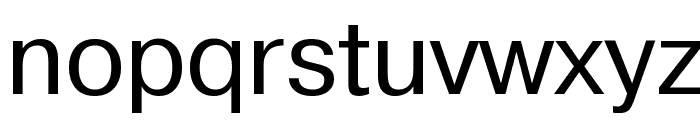 PragmaticaCTT Font LOWERCASE