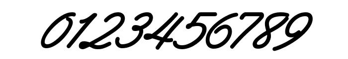 PreludeFLF-BoldItalic Font OTHER CHARS