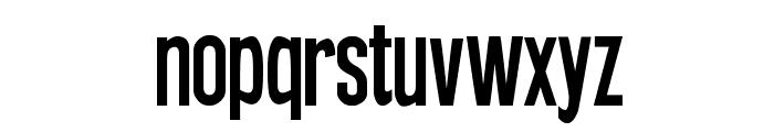 Press Feeling Font LOWERCASE