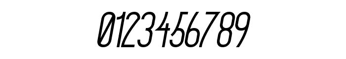 Primadona Italic Bold Font OTHER CHARS