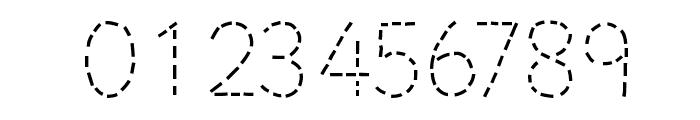 PrimerApples-Regular Font OTHER CHARS