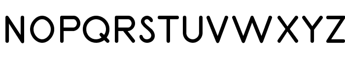 PrimerPrint-Bold Font UPPERCASE