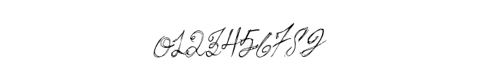 PrincessCake Font OTHER CHARS