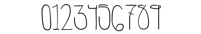 Problems-Regular Font OTHER CHARS