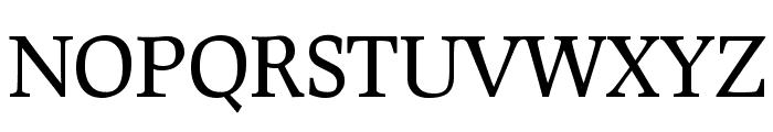Prociono TT Regular Font UPPERCASE